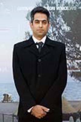Richie Mehta