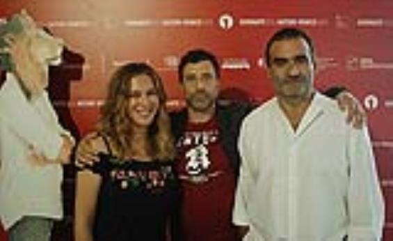SIMONA CARAMELLI, DAVIDE MANULI, GIANLUCA ARCOPINTO